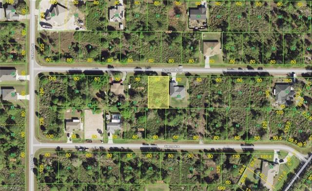22111 Scarsdale Ave, Port Charlotte, FL 33954