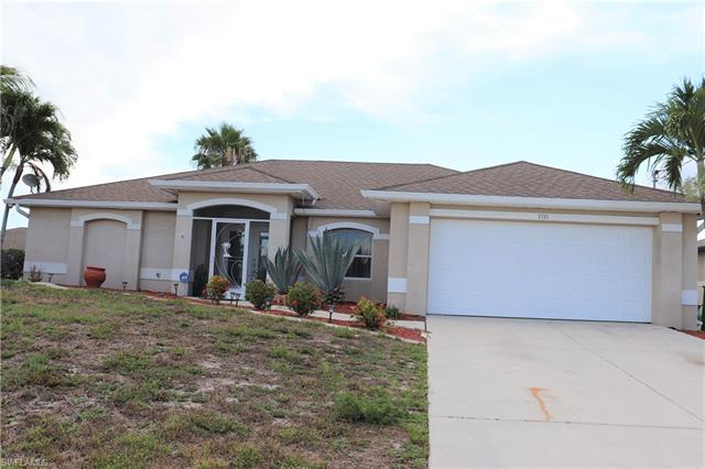 2721 Sw 22nd Ave, Cape Coral, FL 33914
