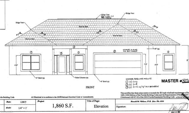 3002 36th St W, Lehigh Acres, FL 33971