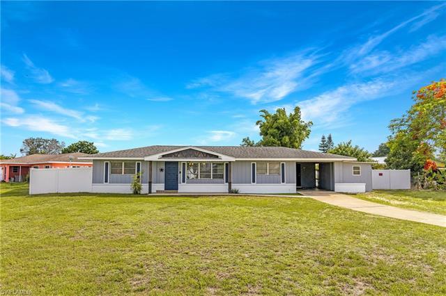 1806 Rockford Blvd, Lehigh Acres, FL 33936