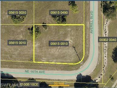 3126 Averill Blvd, Cape Coral, FL 33909