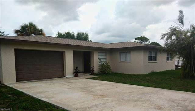 656 Canal Dr, North Fort Myers, FL 33903