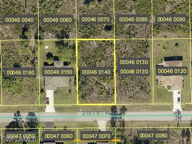 2806 21st St W, Lehigh Acres, FL 33971