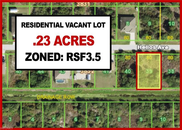 12153 Helios Ave, Port Charlotte, FL 33981