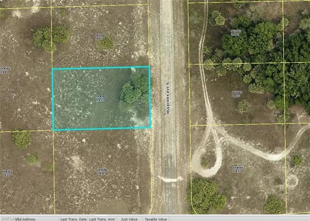 656 Mulberry Ave S, Lehigh Acres, FL 33974