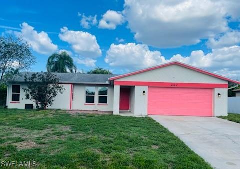 227 Ne 21st Ave, Cape Coral, FL 33909