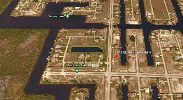 811 Old Burnt Store Rd N, Cape Coral, FL 33993
