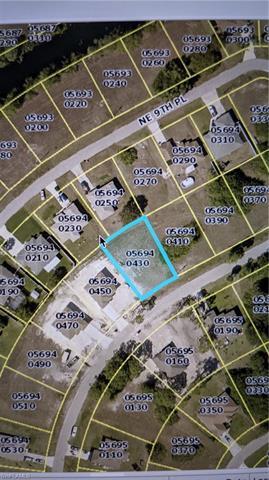 4140 Ne 10th Ave, Cape Coral, FL 33909