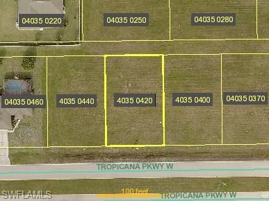 2431 Tropicana Pky W, Cape Coral, FL 33993