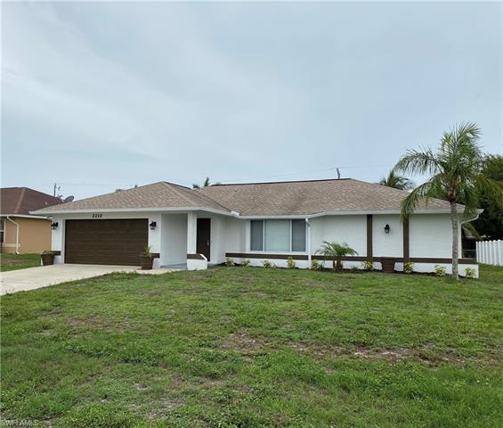 2210 Sw 14th Ave, Cape Coral, FL 33991 preferred image