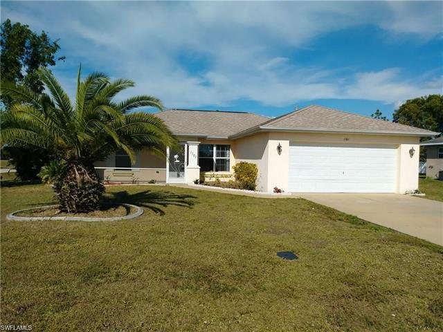 1101 Ne 9th St, Cape Coral, FL 33909