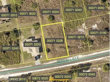 735 Newhall St E, Lehigh Acres, FL 33974