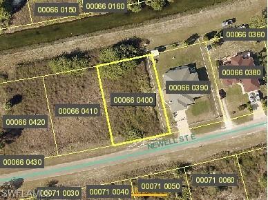 737 Newell St E, Lehigh Acres, FL 33974