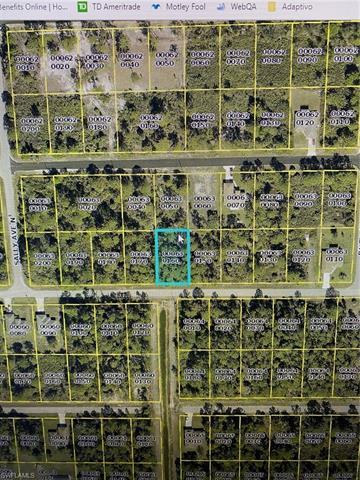 3318 53rd St W, Lehigh Acres, FL 33971