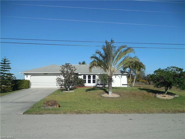 1425 Ne 4th Pl, Cape Coral, FL 33909