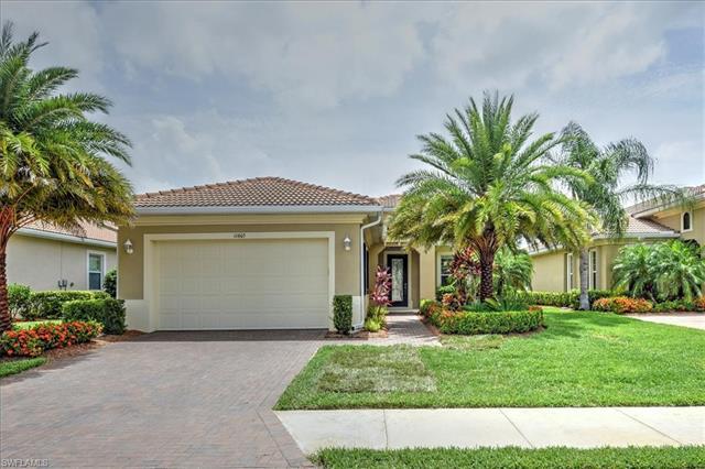 11605 Giulia Dr, Fort Myers, FL 33913