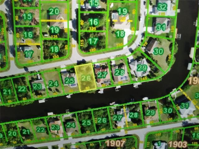 12724 Bacchus Rd, Port Charlotte, FL 33981