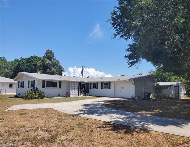 22501 Olean Blvd, Port Charlotte, FL 33952
