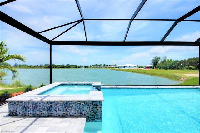 3816 Kismet Lakes Ln, Cape Coral, FL 33993