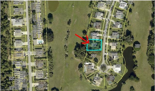 4135 Prestwick Ct, North Fort Myers, FL 33903