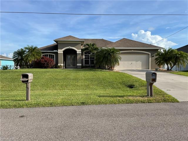 1618 Sw 22nd Ter, Cape Coral, FL 33991
