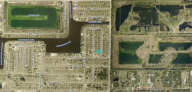 3510 Nw 41st Ave, Cape Coral, FL 33993