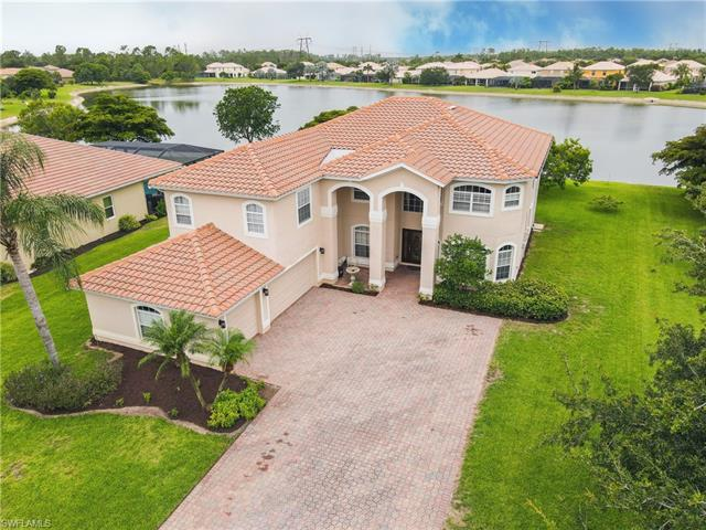 12481 Pebble Stone Ct, Fort Myers, FL 33913