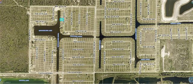 4000 Nw 42nd Ave, Cape Coral, FL 33993