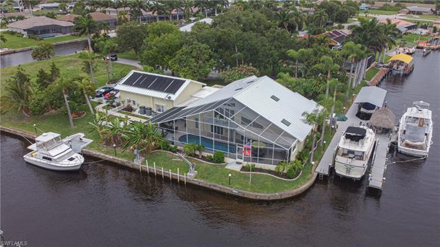 2536 Sw 24th Ave, Cape Coral, FL 33904