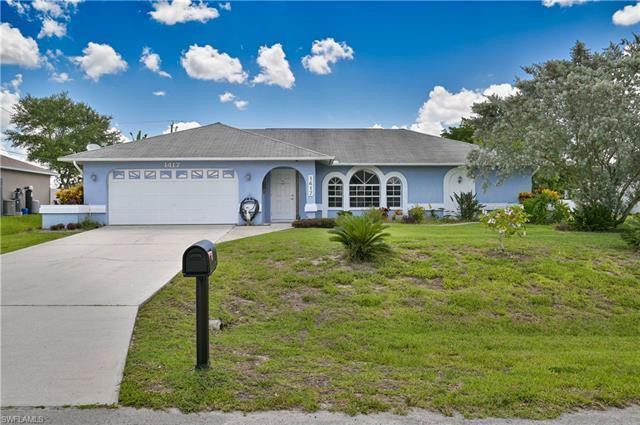 1417 Ne 9th Ave, Cape Coral, FL 33909