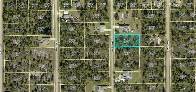 916 Rush Ave, Lehigh Acres, FL 33972