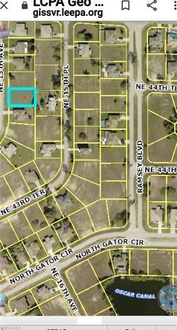 4409 Ne 15th Ave, Cape Coral, FL 33909