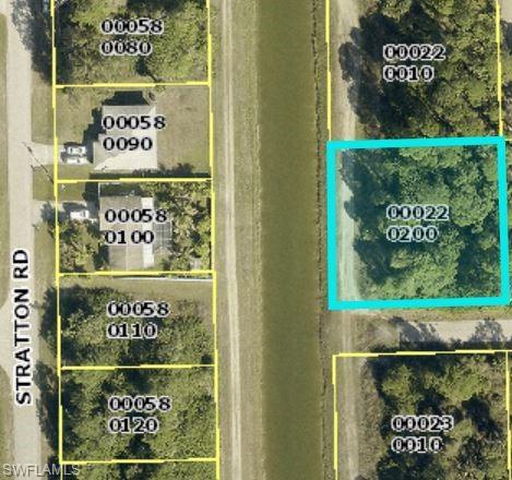 3618 65th St W, Lehigh Acres, FL 33971