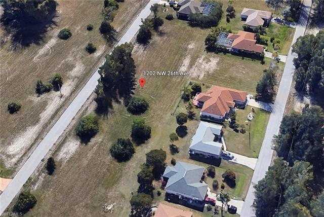 1202 Nw 26th Ave, Cape Coral, FL 33993