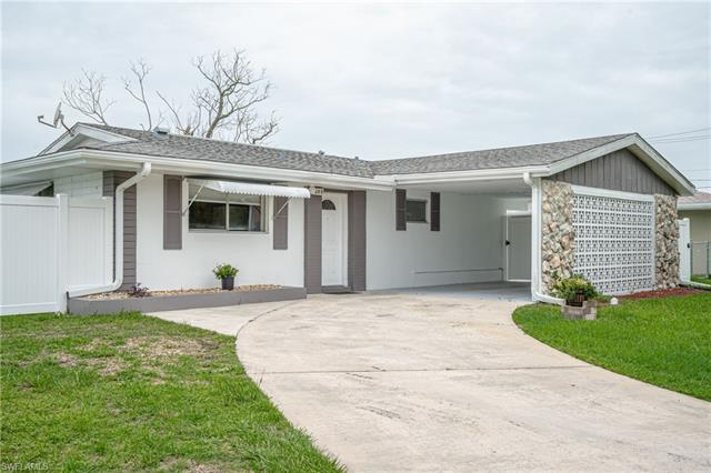 2511 Conway Blvd, Port Charlotte, FL 33952