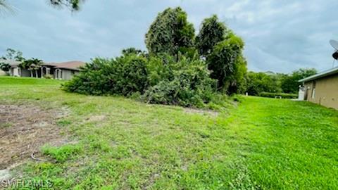4117 Ne 23rd Pl, Cape Coral, FL 33909