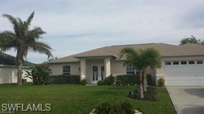 2513 Sw 32nd St, Cape Coral, FL 33914