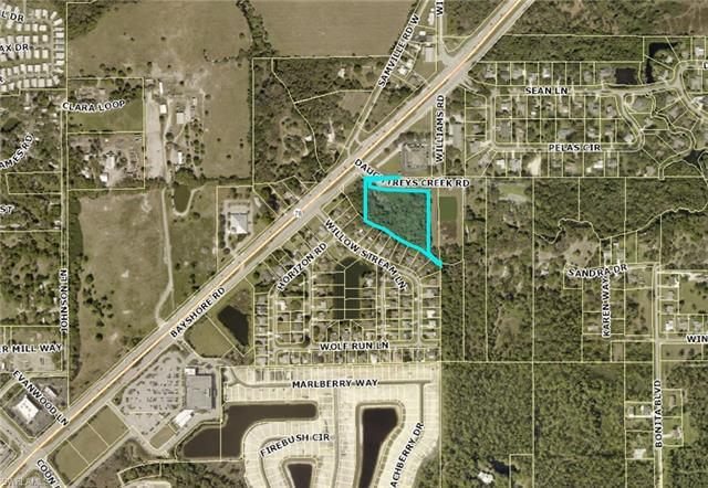 16470 Daughtreys Creek Rd, North Fort Myers, FL 33917