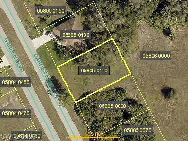 4209 Garden Blvd, Cape Coral, FL 33909