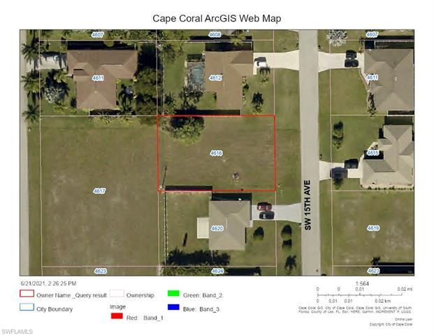 4616 Sw 15th Ave, Cape Coral, FL 33914