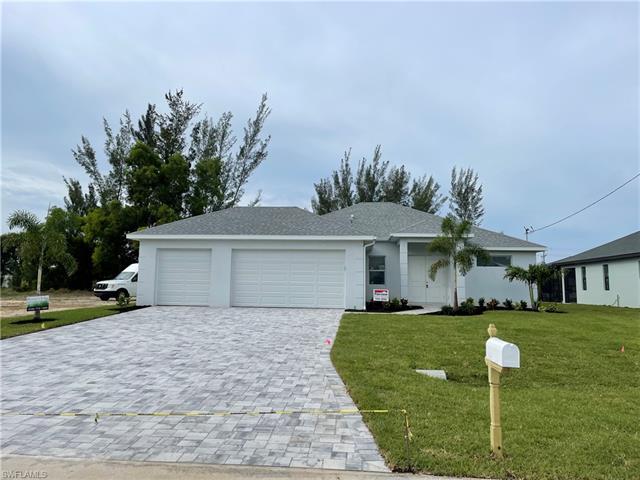 1208 Sw 31st Ter, Cape Coral, FL 33914