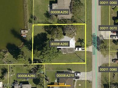 11 Maple Ave N, Lehigh Acres, FL 33936