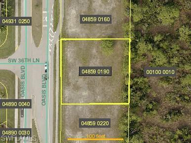 3603 Oasis Blvd, Cape Coral, FL 33914