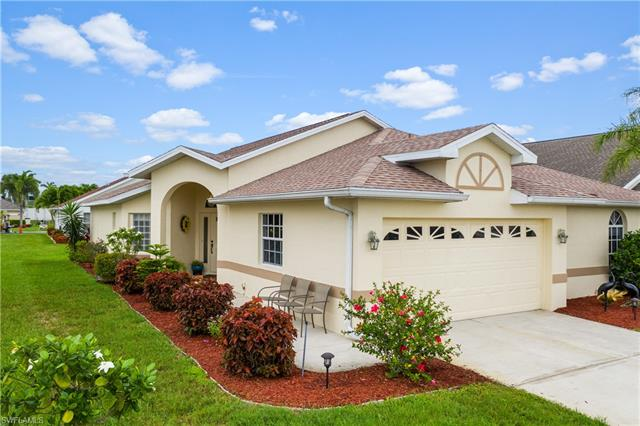 3791 Gloxinia Dr, North Fort Myers, FL 33917