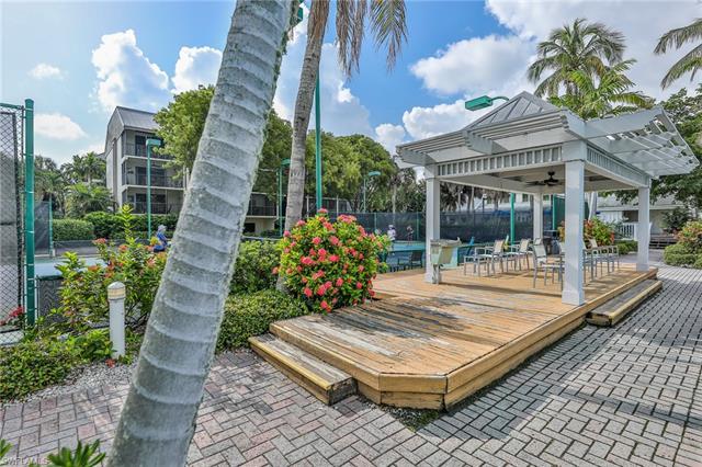 3127 Tennis Villas, Captiva, FL 33924