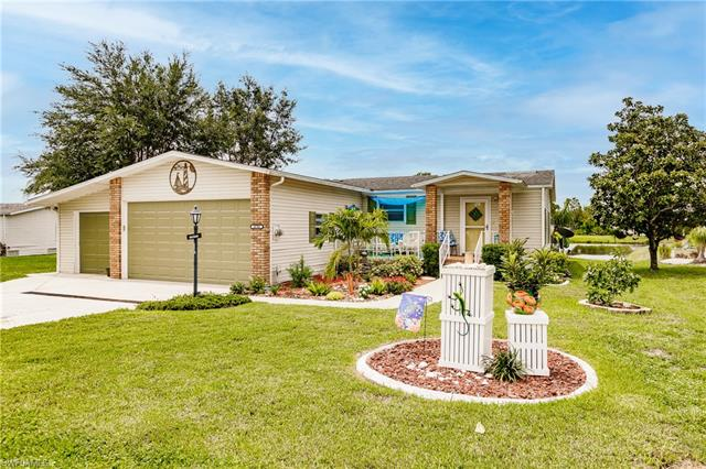 10741 Circle Pine Rd, North Fort Myers, FL 33903