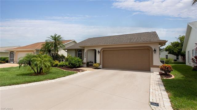 3646 Sabal Springs Blvd, North Fort Myers, FL 33917