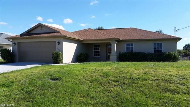 3007 56th St W, Lehigh Acres, FL 33971