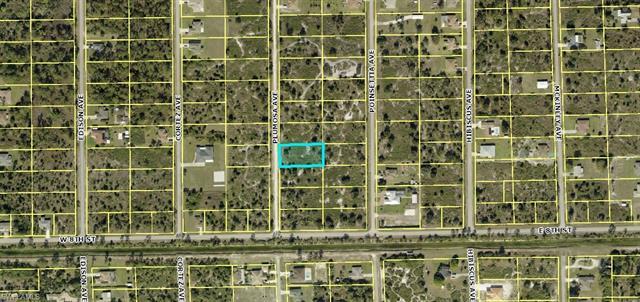 806 Plumosa Ave, Lehigh Acres, FL 33972