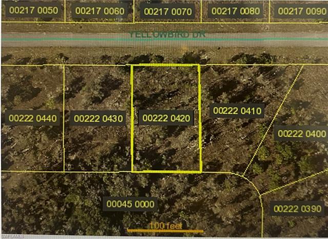 834 Yellowbird Dr, Fort Myers, FL 33913